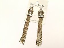 SALES  Fashion Jewelry Elegant Rhinestone Ear Stud Dangle Earrings G