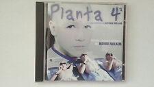 """ORIGINAL SOUNDTRACK """"PLANTA 4a"""" CD 18 TRACKS MANUEL VILLALTA BANDA SONORA OST"""