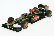 Lotus Renault E21 - Romain Grosjean - Formel 1 GP USA 2013 - 1:43 Spark 3072