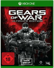 Gears Of War Ultimate Edition (Microsoft Xbox One, 2016)