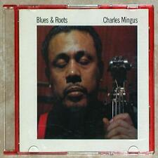 CHARLES MINGUS ~ BLUES & ROOTS ~ CD 6 TRACKS ~ DOES NOT COME WITH ORIGINAL CASE