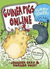 Guinea PIgs Online: Guinea Pigs Online : Furry Towers 2 by Amanda Swift and...