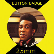 RED DWARF – THE CAT - DANNY JOHN-JULES - 25mm BUTTON BADGE -CULT TV