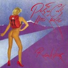 ROGER WATERS 'THE PROS AND CONS OF HITCH HIKING' CD NEW+