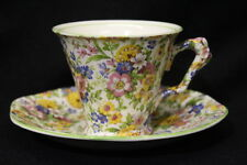 Vintage James Kent  Chintz Cup and Saucer Excellent Condition Great Britain