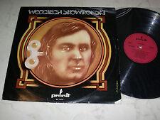 WOJCIECH SKOWRONSKI Blues und Boogie aus Polen 60s