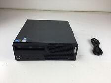 Lenovo ThinkCentre M90P A8U w/ Intel Core i5-650 3.2GHz, 2GB RAM, No HDD, No OS