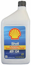 Shell ATF 134 Mercedes Benz Transmission Fluid 236.14 236.12 1 Quart 5080660