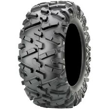 Set of (2) 25-10-12 & 25-8-12 Maxxis Big Horn Radial ATV UTV Tire BigHorn 2.0