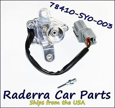 BRAND NEW Honda Speed Sensor 78410-SY0-003