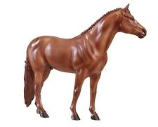 Breyer Traditional Brunello - 1768 - 1:9 Scale Plaited Warmblood