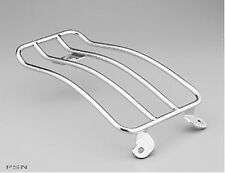 03-09 VTX1300 S R T CHROME SOLO RIDER REAR LUGGAGE CARRIER RACK 08L42-MEA-100A