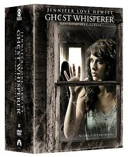 Ghost Whisperer: Jennifer Love Hewitt Complete TV Series Seasons 1-5 DVD Box Set