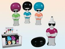 Mr Afro Nose and Ear Trimmer Hair Removal Men's Novelty Fun Stocking Filler Gift
