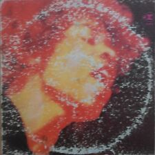 The Jimi Hendrix Experience Electric Ladyland 1968 Vinyl LP Reprise 2RS 6307
