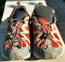 Merrell Men's Overdrive Continuum Trail Running Shoes Brick Red Size 11 US