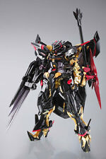 Bandai Gundam Metal Build 1/100 Astray Gold Frame Amatsu Mina Metal Model