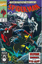 Spiderman # 10 (Todd McFarlane) (Estados Unidos, 1991)