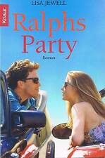 Ralphs Party von Lisa Jewell ISBN 9783426628911