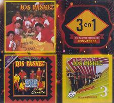 CD - Los Vaskez NEW El Super Show De - FAST SHIPPING !