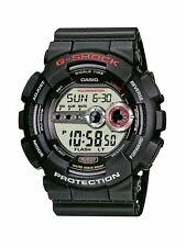 Casio Men's G-Shock Orologio, Nero gd-100-1aer