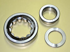 Drive bearing 60-7362 Triumph timing side roller bearings NSK NUP306ET