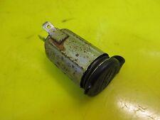 2003 03 POLARIS SPORTSMAN 400 4x4 12 V VOLT 12V RECEPTACLE PLUG