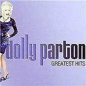 Dolly Parton : Greatest Hits CD (2003)