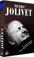 1951// COFFRET MARC JOLIVET MONFRERE L'OURS BLANC + RIRE C'EST   2 DVD NEUF