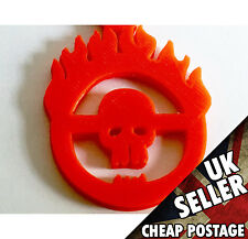 Mad Max Immortan Joe Fury Road Keyring Any colour 3d Printed hand finished