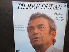 Pierre Dudan : ballades de tous les temps - VPM 36.403