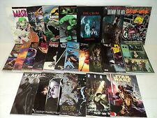 Movie Adaptation TPB MEGA SET! Spider-Man, X-Men, Batman, more! 24 bks (bd10013)