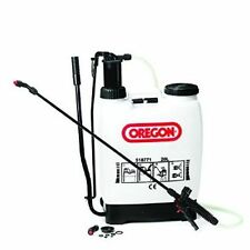 Oregon 20L 5 Gallon Backpack Sprayer with Spare Seal Kit 518771