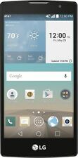 LG Escape 2 H443 - 8GB - Silver AT&T/ T-Mobile 4G LTE Smart Phone Unlocked