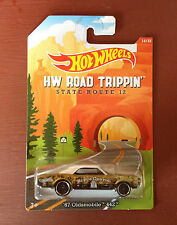 67 1967 Oldsmobile 442 Hot Wheels Road Trippin Series NEW RELEASE
