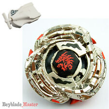 Beyblade Fusion Metal BB121B L-DRAGO GUARDIAN S130MB + L-DRAGO string Launcher