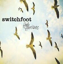Hello Hurricane by Switchfoot (CD, May-2010, Atlantic (Label))