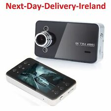 "2.4""LCD SCREEN K6000 Car DVR HDMI Recorder Dash Cam with G-sensor Registrator"