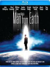 The Man from Earth New Blu-ray