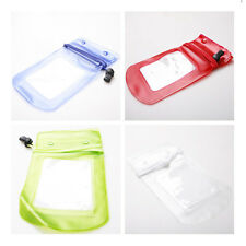 Waterproof Float Underwater Security Wallet Pouch Dry Bag for Cellphone Passport