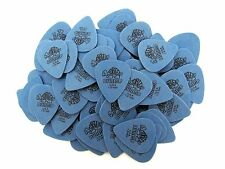 Dunlop Guitar Picks  72 Pack  Tortex  1.0mm  Blue  418R1.0