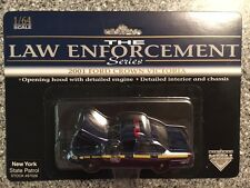 SpecCast New York State Police Trooper Ford Crown Victoria NYPD 1:64 S Scale