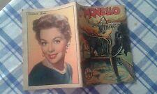 1959 - IL MONELLO #  7 CON BARBARA RUSH SUL RETRO