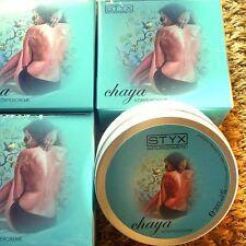 Styx Chaya Körpercreme 200ml Naturkosmetik Bio Vegan warmer Duft reich pflegend