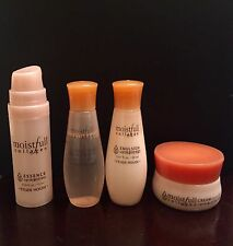 Etude House Moistfull Collagen Skincare 4 Piece Travel Size Sample Kit K Beauty