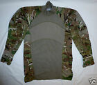 Army Combat Shirt OCP Medium MultiCam Massif Flame Resistant FR Team Soldier