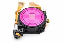 CANON Powershot IXUS130 SD1400 IS LENS ZOOM UNIT REPLACEMENT PART PINK W/ CCD