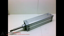 FESTO DNC-100-300-PPV-A-KP PNEUMATIC CYLINDER 100MM BORE 300MM STROKE #186689