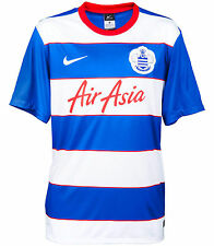 Queens Park Rangers FC Football Shirt  LARGE  Home  S/S  QPR Soccer Jersey BNWT