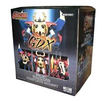 MOST WANTED DAIKU-MARYU GDX-C01 GAIKING COMPLETE BOXSET